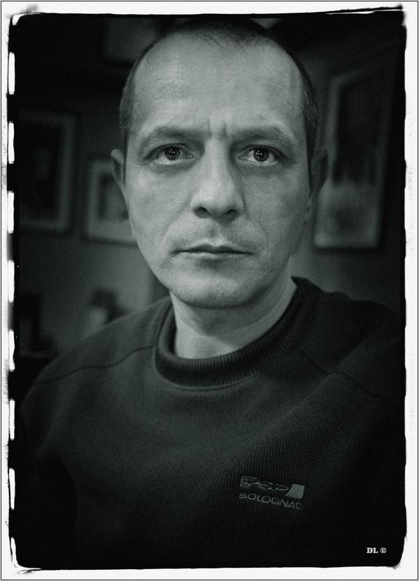 Antonio Ciorarek